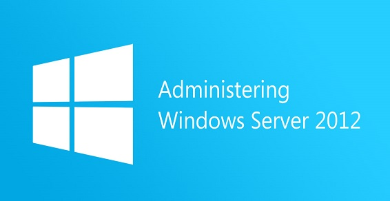 Авторский курс «Administering Windows Server 2012»